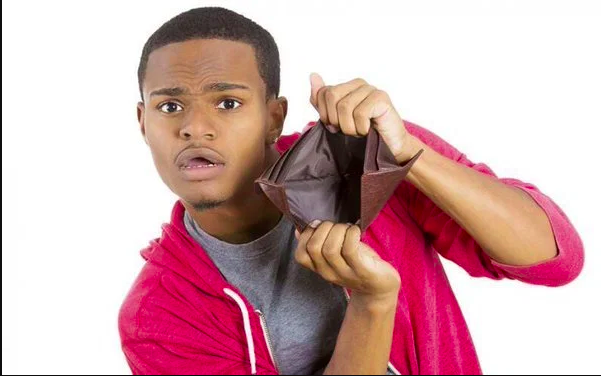 Managing your finances as a campus student.